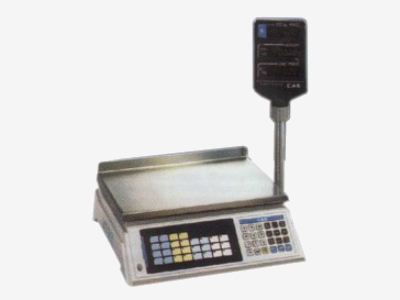 Weighing scale (electronic)